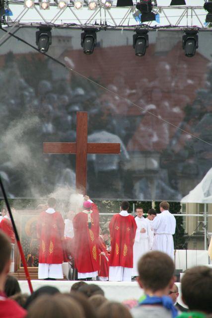 30-Lecie pierwszej pielgrzymki Jana Pawła II do Polski …dzień 6. czerwca 2009 pozostanie nam w pamięci !