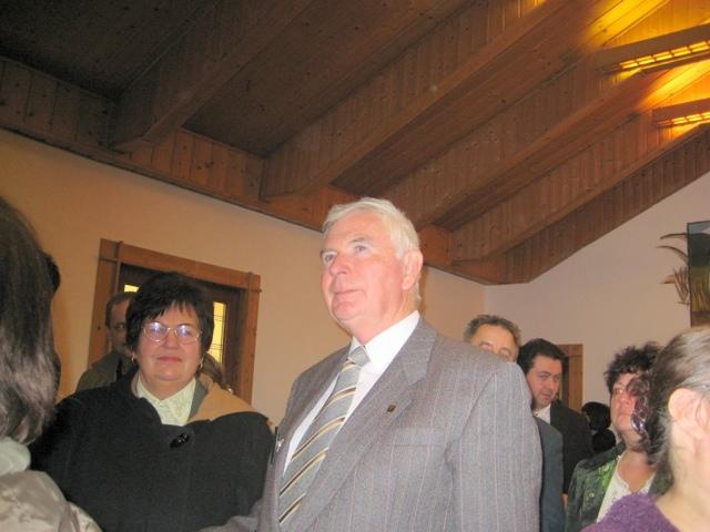 """Rekolekcje Tematyczne """"Dialog małżeński"""" – Marzec 2009"""