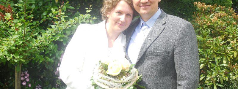 Słowo nowej pary odpowiedzialnej za Domowy Kościół w Niemczech