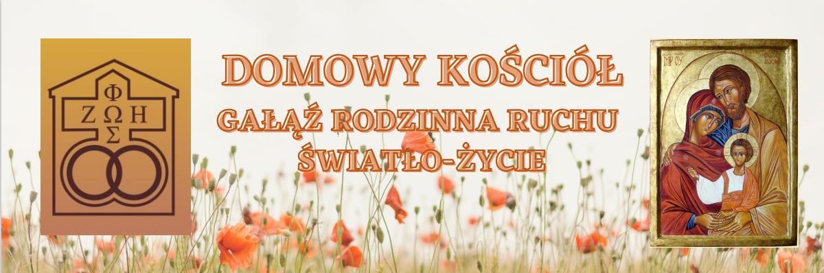 Zaproszenie na Oaze Rodzin III st. do Rzymu z diec. opolską